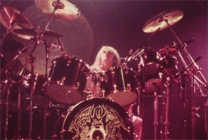 The Queen Db Roger Taylor